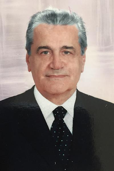 Dr. Orhan Kayaalp
